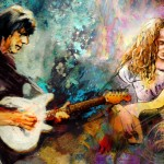 Jeff Beck And Tal Wilkenfeld Madness