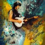 Jeff Beck Madness