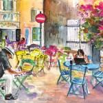 Gruissan – La Croissanterie