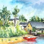Bretagne – Le Moulin de Pomper 02