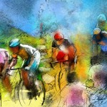 Le Tour de France 01