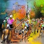 Le Tour de France 04