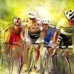 Le Tour de France 07