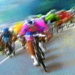Le Tour de France 09
