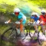 Le Tour de France 11