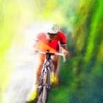 Le Tour de France 12
