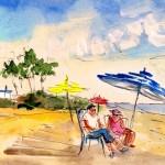 Los Llanos Beach bis