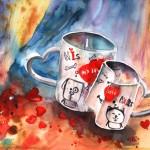 Tasses Amour