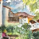 El Albir – Ma Terrasse