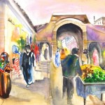 Essaouira – Medina 01