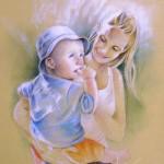 Mère et Fils Français