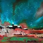 Crépuscule 14