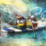 Canoë Slalom