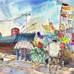 Peniscola – Le Port 02