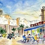 Peniscola – Le Port 04