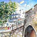 Peniscola – La Vieille Ville 03