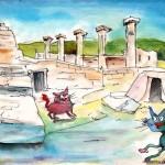 Romance à Paphos