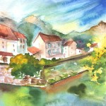 Tarascon sur Ariège 01