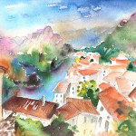 Tarascon sur Ariège 02