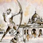 L'Archer De Budapest