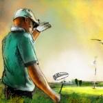 L'Aigle du Golf