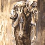 Irlande – La Famine