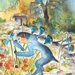 Knossos – Le Minotaure