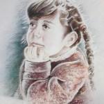 Petite Fille Française