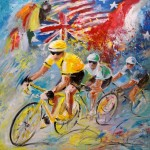 The United Colours Du Tour de France