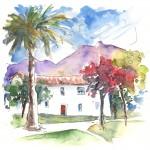 Velez Rubio – Maison 01