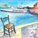 Agios Nikolaos – La Chaise