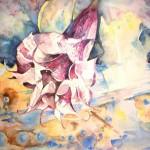 Fleur trompette