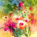 Fleurs Sauvages 07