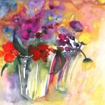 Bouquet de Fleurs Sauvages 02