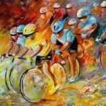 Gagnant le Tour De France