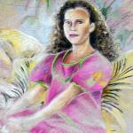 Fille de Tahiti
