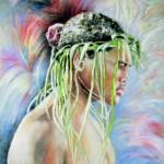 Jeune Homme de Polynésie