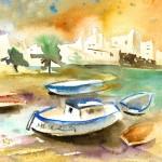 Lanzarote en Peinture: Arrecife