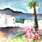 Village de Lanzarote 01