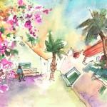 Yaiza – Maisons et Fleurs