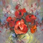 Le Bouquet de Valentine