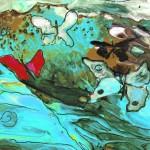 Papillon d'Amour