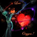 Amour et Oxygène