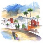Playa De Las Americas 02