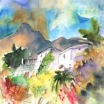 Paysage de Tenerife 02