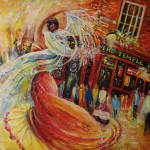 Flamenco au Temple Bar