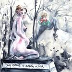 Oscar Wilde et La Beauté Nue