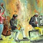 Dublin – Musiciens de Rue