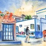 Puerto De Las Nieves 01