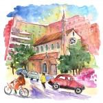 Église à  Palerme